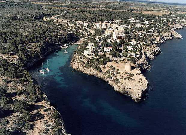 Cala Pi Club, hotel ideal para conocer Lluchmajor, en Mallorca