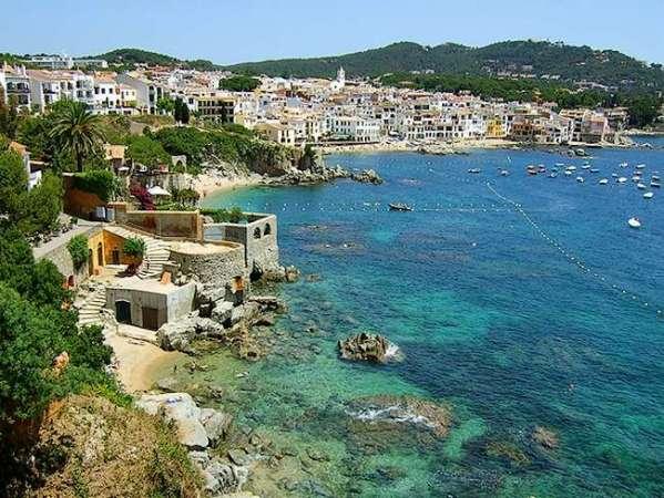 Calella, destino veraniego en la Costa del Maresme