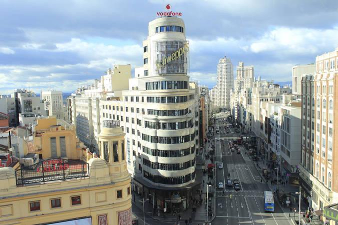 El calzado perfecto para recorrer Madrid en otoño