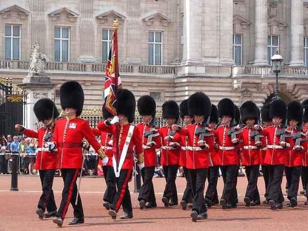 ofertas de viaje a Londres