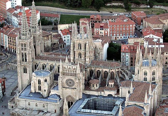 Descubre Burgos