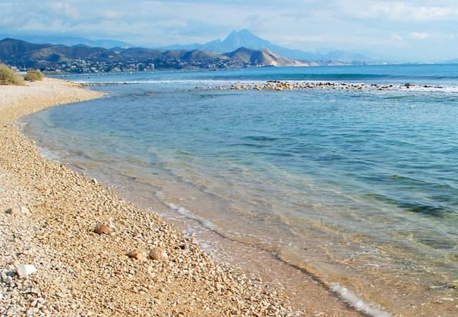 Campello, un destino de playa especial en la Costa Blanca de Alicante