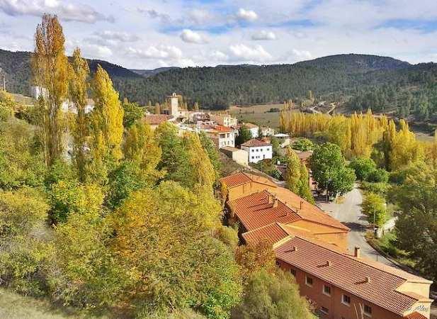 Pueblos con encanto: Cañamares, en Cuenca