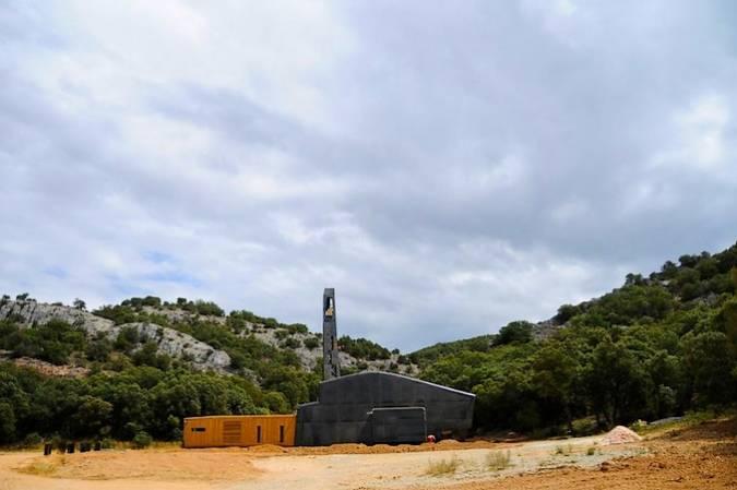 San Olav, una capilla noruega en Burgos