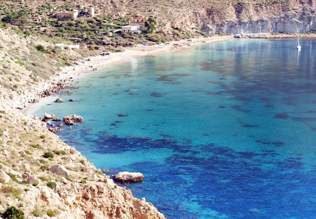 Parque Natural Cabo de Gata Níjar