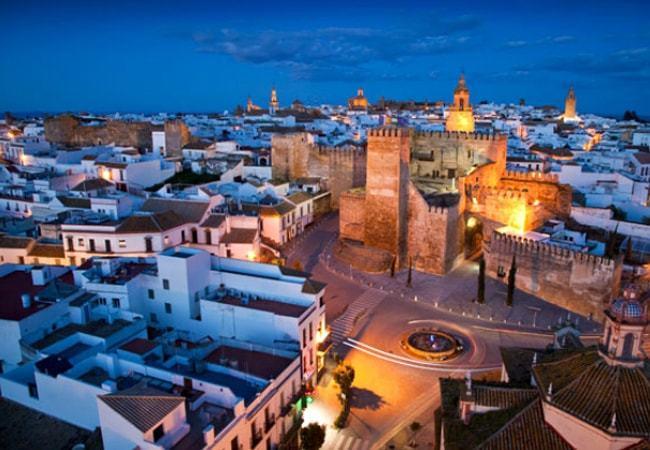 Carmona, viaja a través de la Historia en esta ciudad de Sevilla