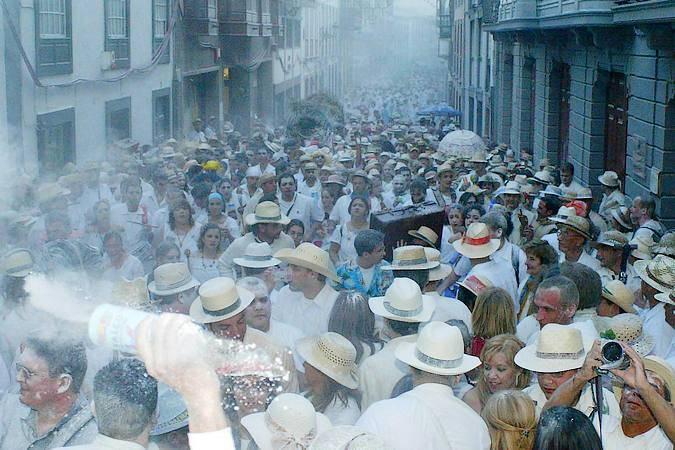El Carnaval de Santa Cruz de La Palma