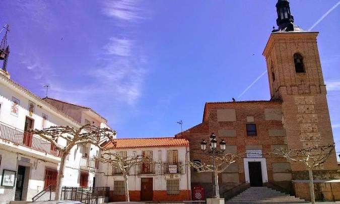 Carranque: naturaleza, cultura y arte en Toledo