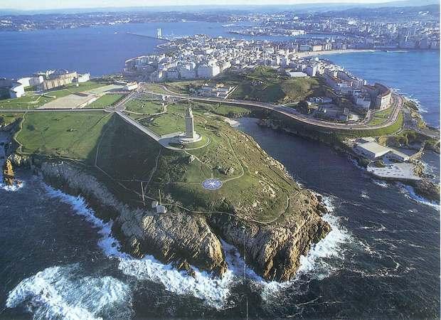 Carris Marineda, un buen hotel para conocer A Coruña