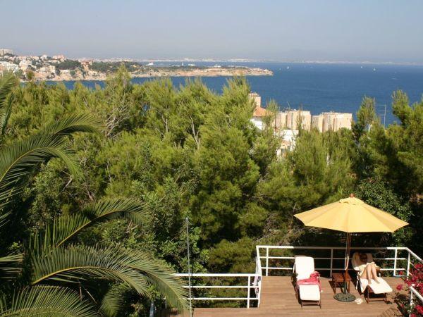 Cas Catalá, en Mallorca