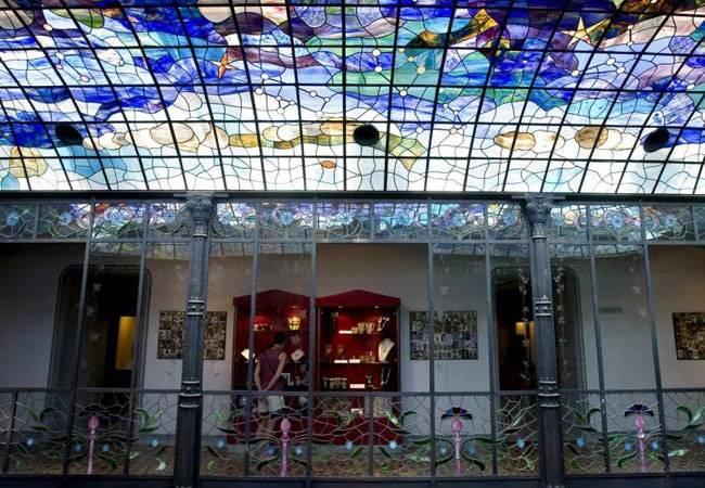 Descubre Salamanca: la Casa Lis