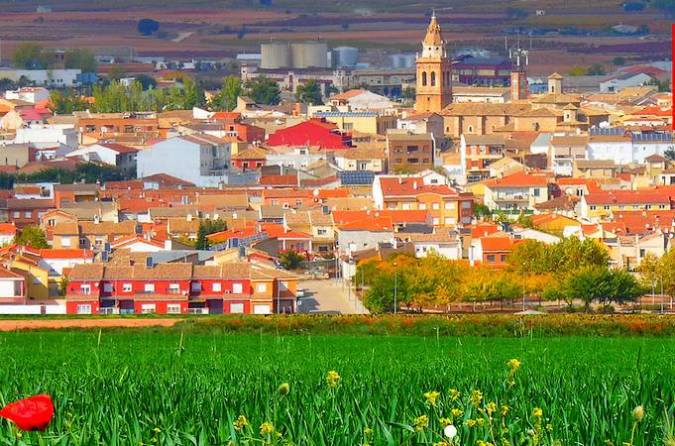 Casas Ibáñez, turismo con fundamento en Albacete