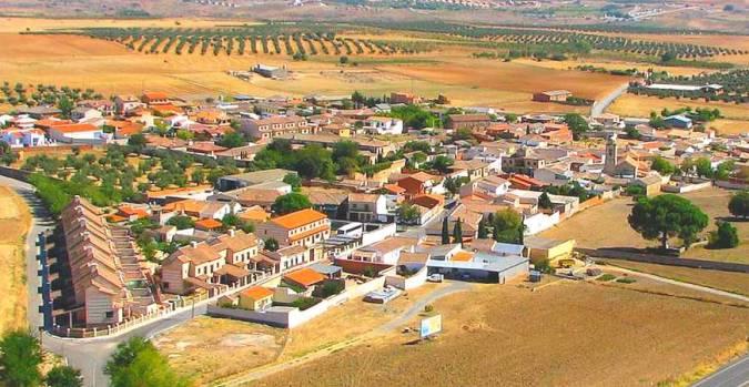 Casasbuenas, buen destino manchego en los Montes de Toledo