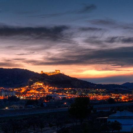 Castalla: el mejor turismo de interior en la provincia de Alicante