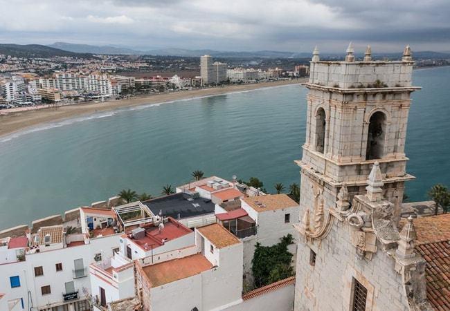 Castellón, la ciudad ideal para unas vacaciones