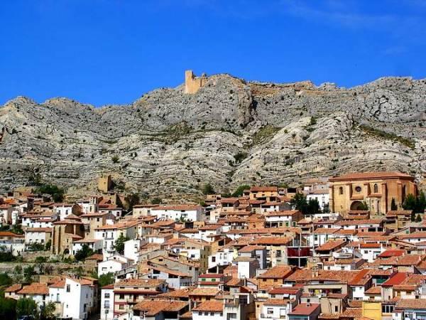 Castellote, el mejor turismo rural en Teruel