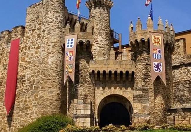 Qué ver en el castillo de Ponferrada