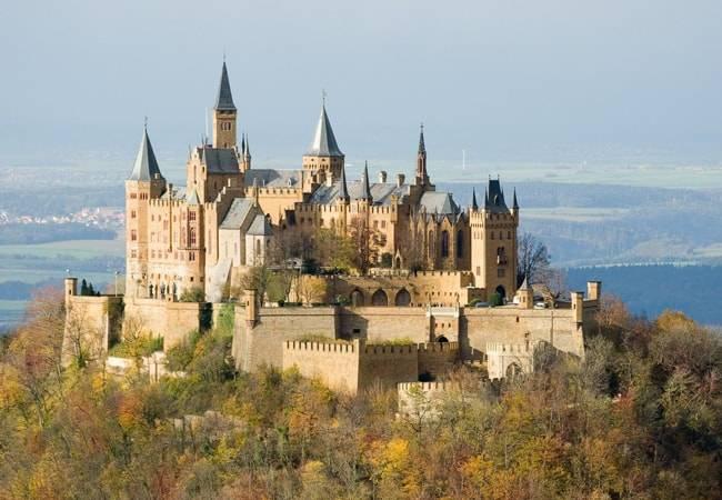 Visita al Castillo de Olite
