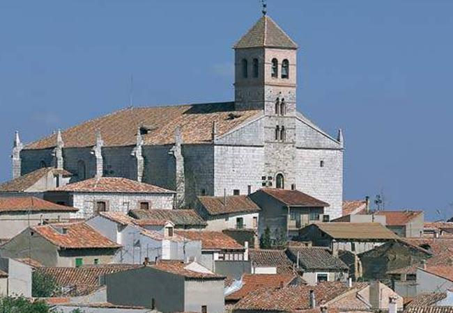 El Castillo de Simancas, un lugar para perderte en Valladolid