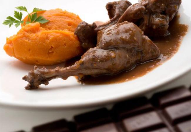 Gastronomía en Valderrobres