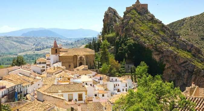 Castril, una gran escapada al norte de Granada