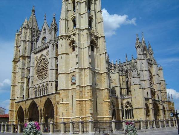 La Catedral de León