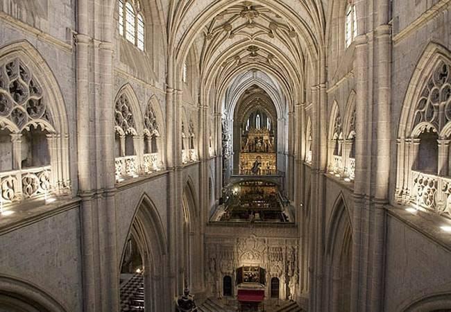 La Catedral de Palencia, la Bella Desconocida