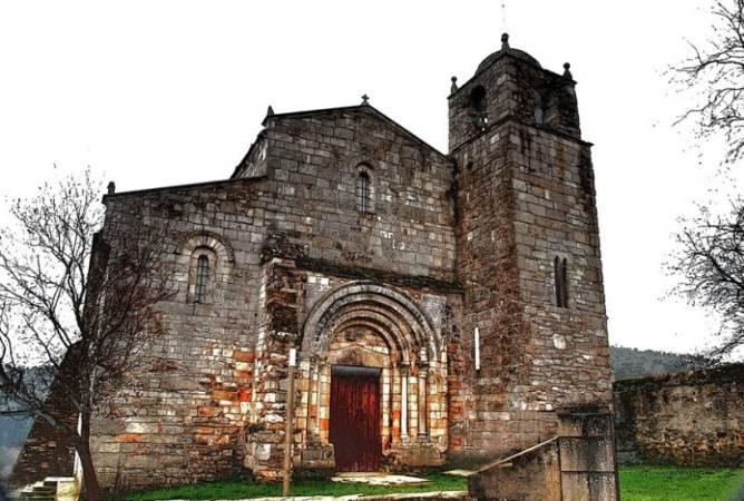 La catedral más antigua de España: La Basílica de San Martín de Mondoñedo