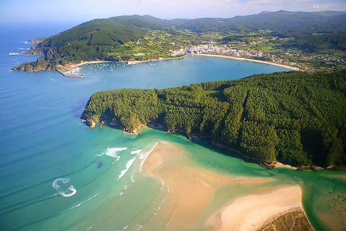 Cedeira, el perfecto destino costero en A Coruña
