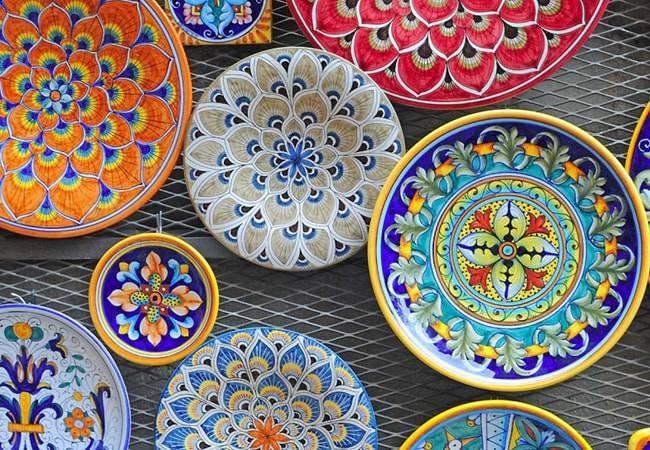 La cerámica de Manises