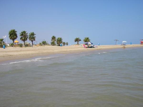 Chilches, en Castellón: vacaciones en cualquier época del año