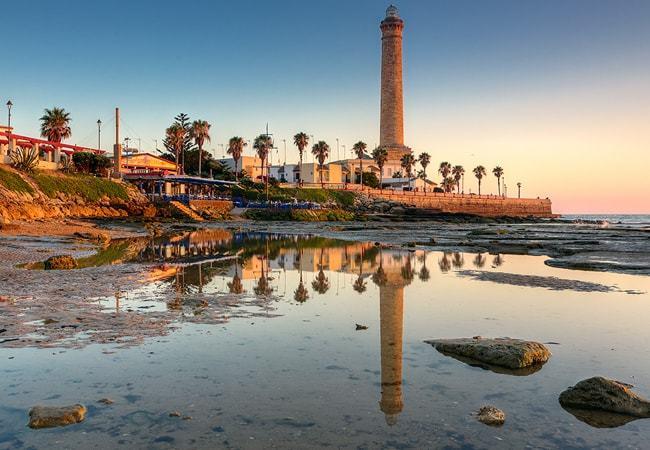 Descubre Chipiona y las playas de Cádiz durante todo el año