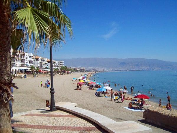 Chollo Hoteles En Roquetas De Mar Almer A