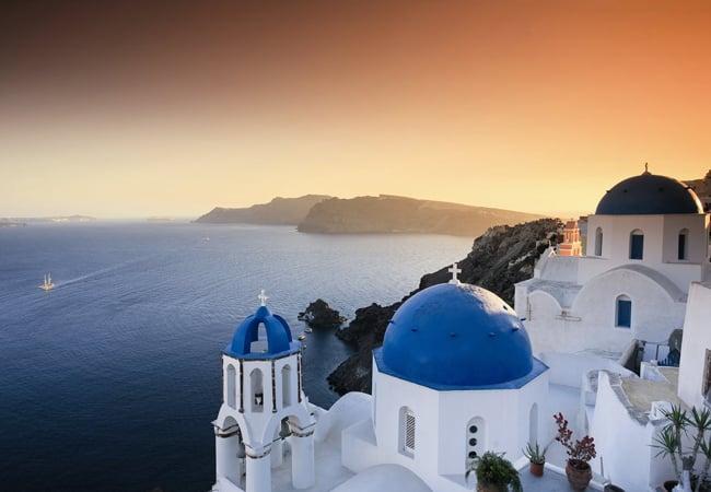 Vacaciones en el mar: 5 islas griegas que no te puedes perder