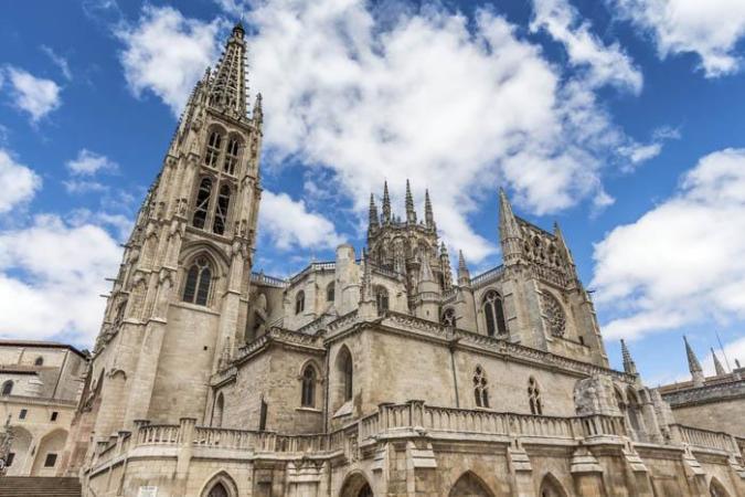 Cinco monumentos españoles que no te puedes perder