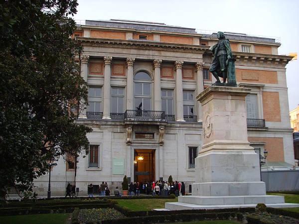 Cinco museos gratis para familias numerosas
