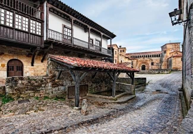 Los cinco pueblos más bonitos de Cantabria