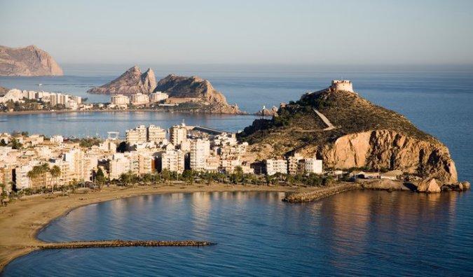 Los 5 pueblos de Murcia que no te puedes perder
