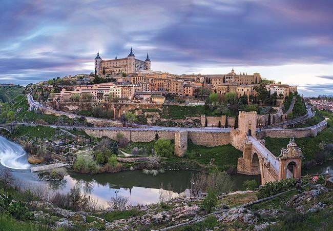 Las ciudades españolas que son Patrimonio de la Humanidad
