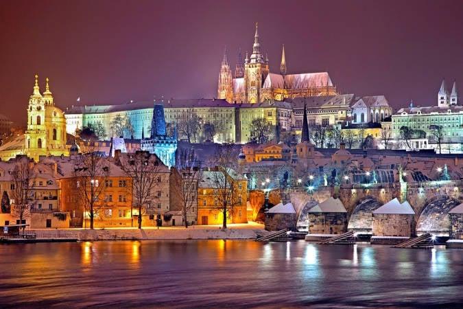 Las ciudades más bonitas para visitar en invierno