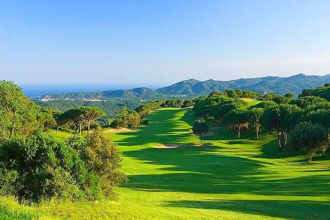 El Club Golf d'Aro, en Playa de Aro