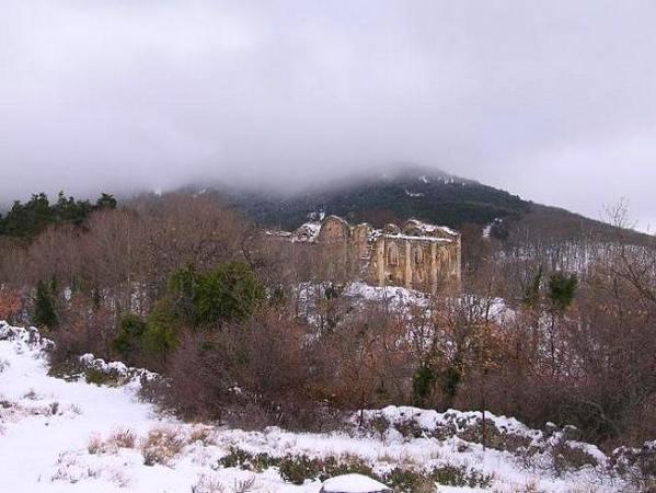 Escapadas por Segovia: Collado Hermoso