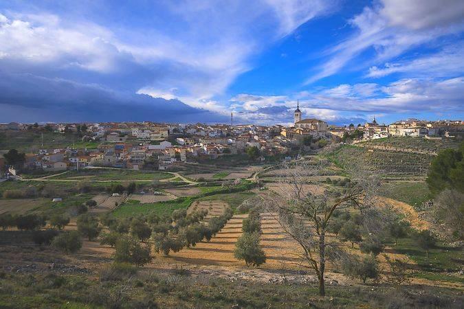 Qué ver y hacer en Colmenar de Oreja, en Madrid