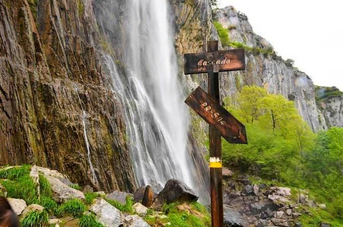 Escapada a la comarca del Alto Asón, en Cantabria