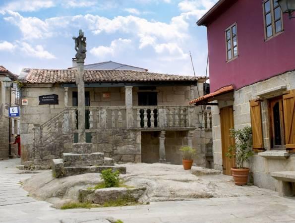 COMBARRO, Pontevedra