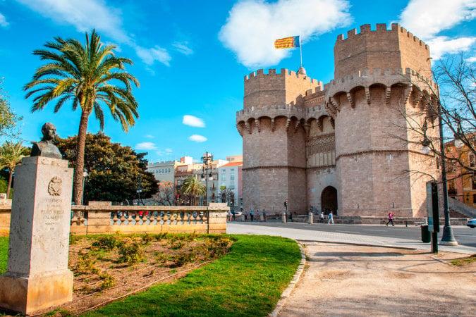 Guía para comer, tapear y cenar en Valencia