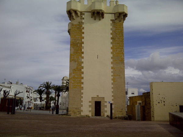Conil de la Frontera, el Cádiz más veraniego