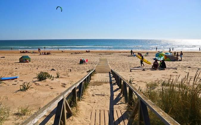 Conil de la Frontera, en Cádiz