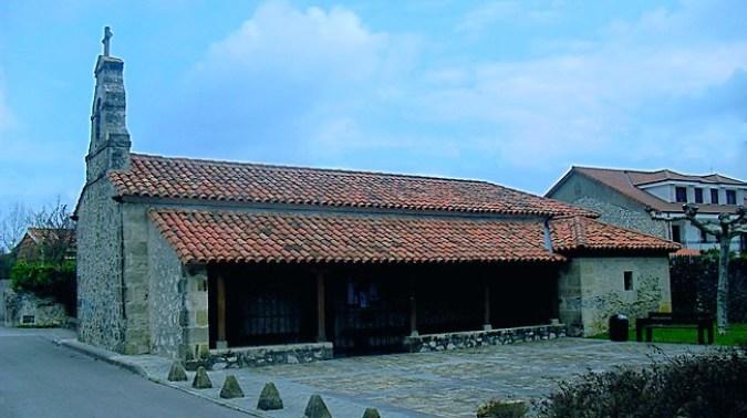 Sancibrián, entre el mar y la montaña de Cantabria