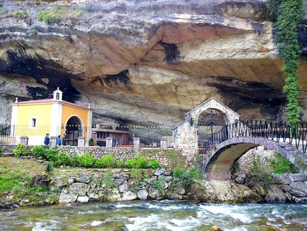 Destino Asturias: la villa de Infiesto